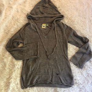 Roxy sweater/ sweatshirt